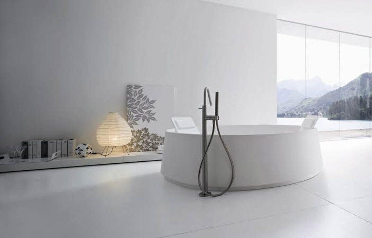 Modern Bathroom Tiles Ideas