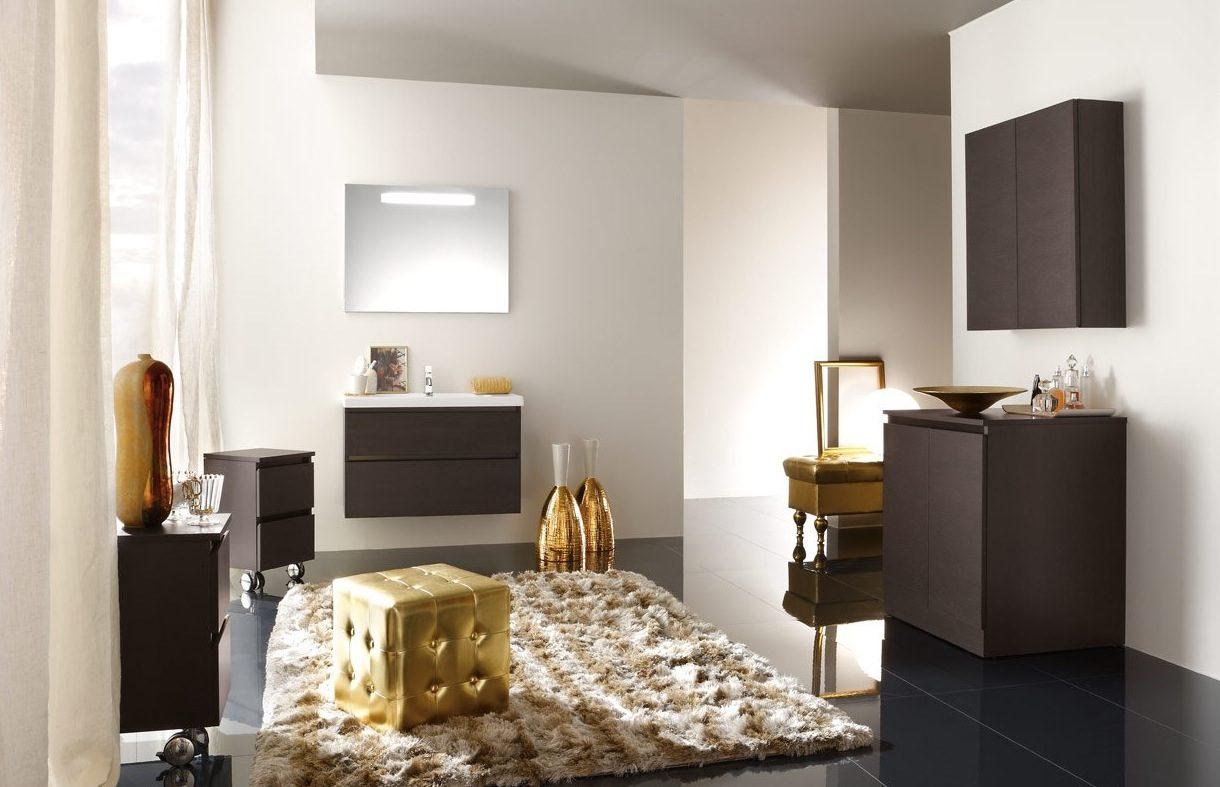 Iluminacion De Baños Modernos:Galería de imágenes: Cuartos de baño modernos
