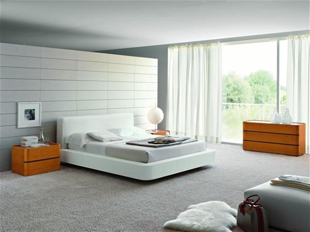 Cabecero moderno para la habitaci n im genes y fotos for Articulos de decoracion minimalista