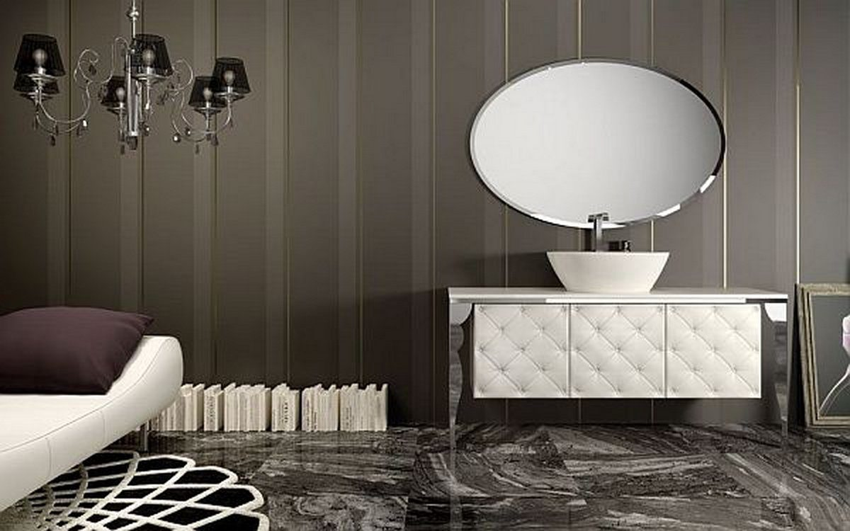 Baños Estilo Barroco:Luxury Bathroom Collection