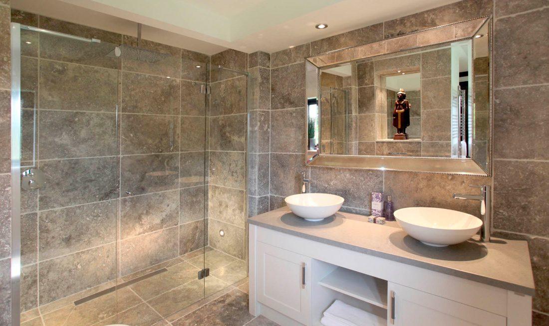 Decoración de baños modernos :: Imágenes y fotos