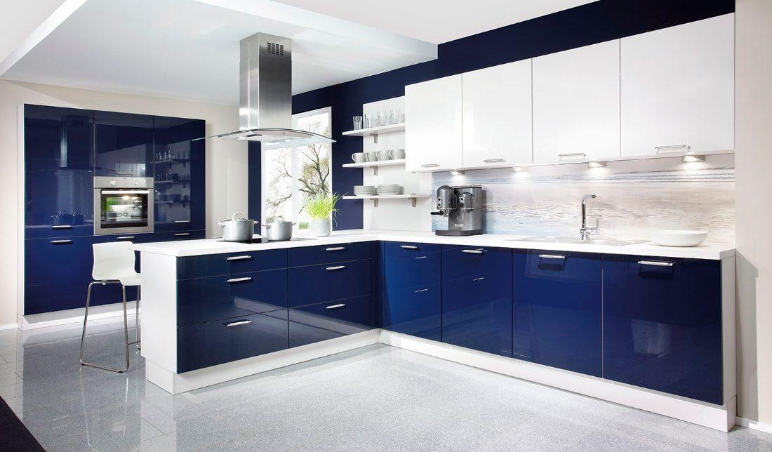 Decoracion De Cocinas Modernas Imagenes Y Fotos - Fotos-de-cocinas-modernas