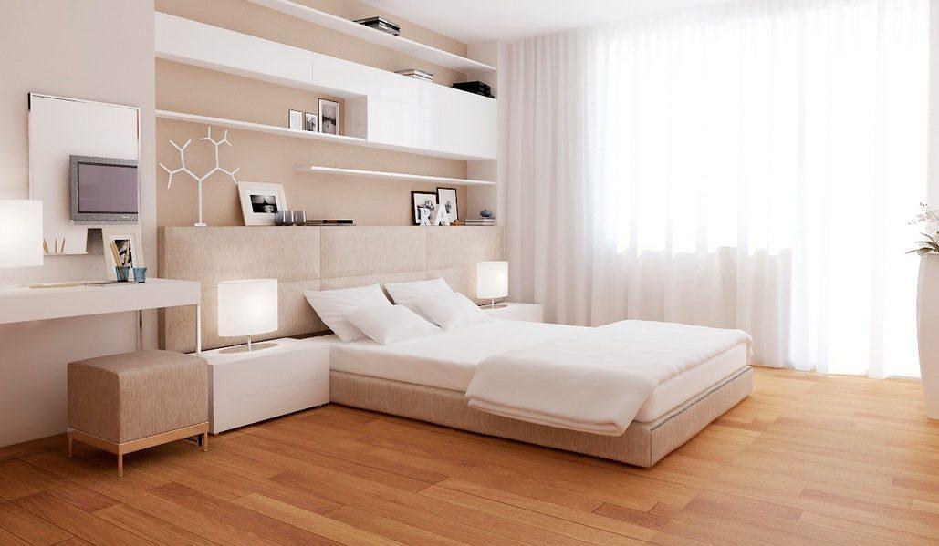 Decoración de dormitorios modernos :: Imágenes y fotos