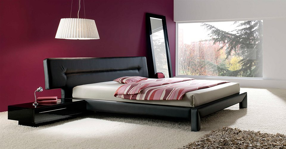 Galer a de im genes dormitorios de matrimonio modernos - Imagenes para dormitorios ...