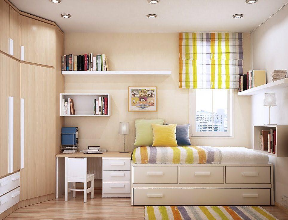 dormitorios para modernos