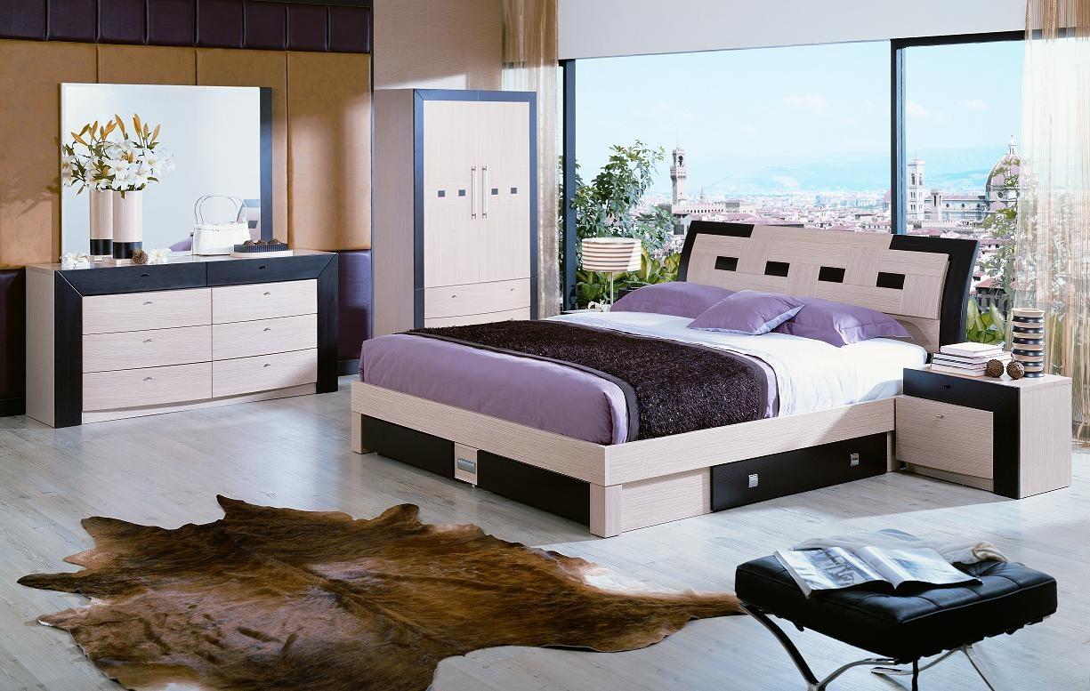Habitaciones Modernas ~ Diseño De Habitaciones Modernas