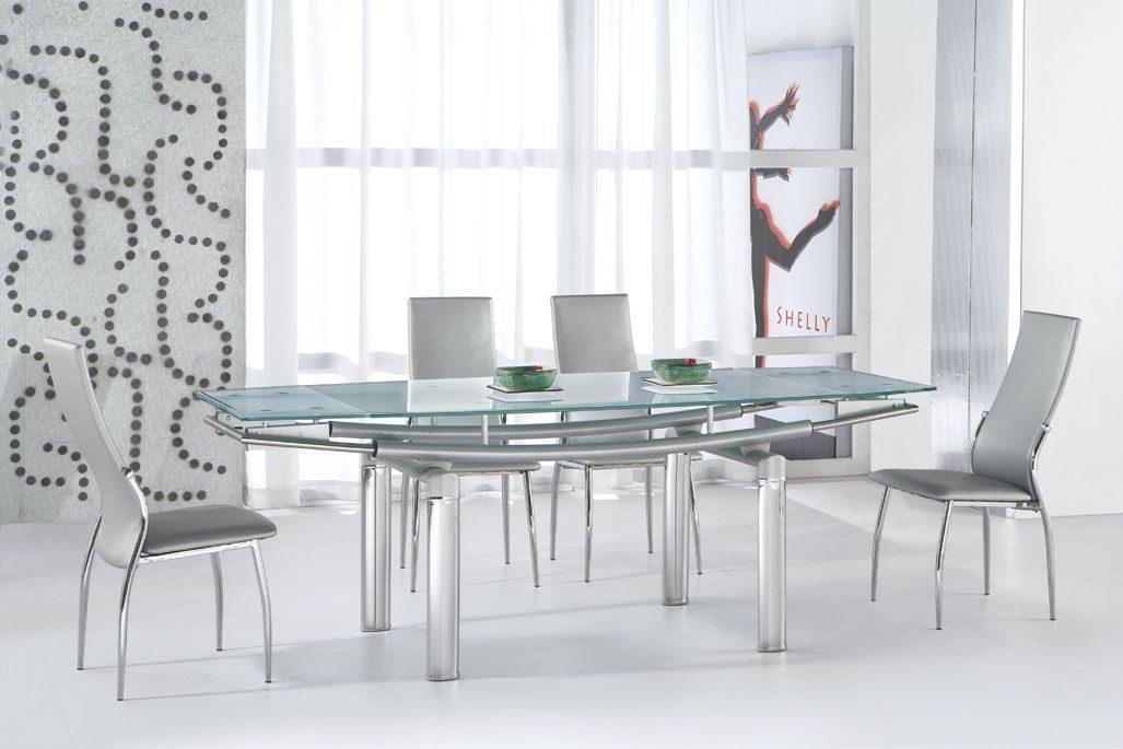 Mesas modernas - Mesas redondas modernas ...