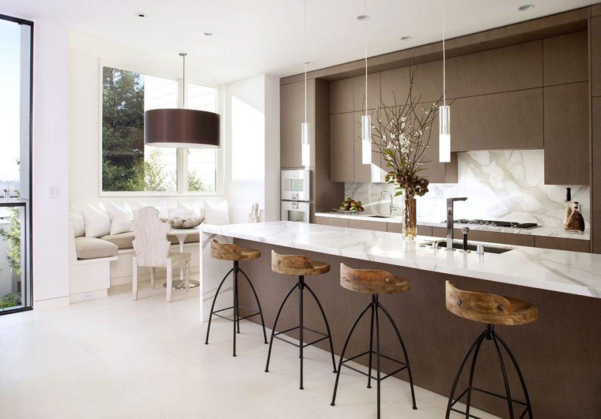 mobiliario de cocina moderno im genes y fotos