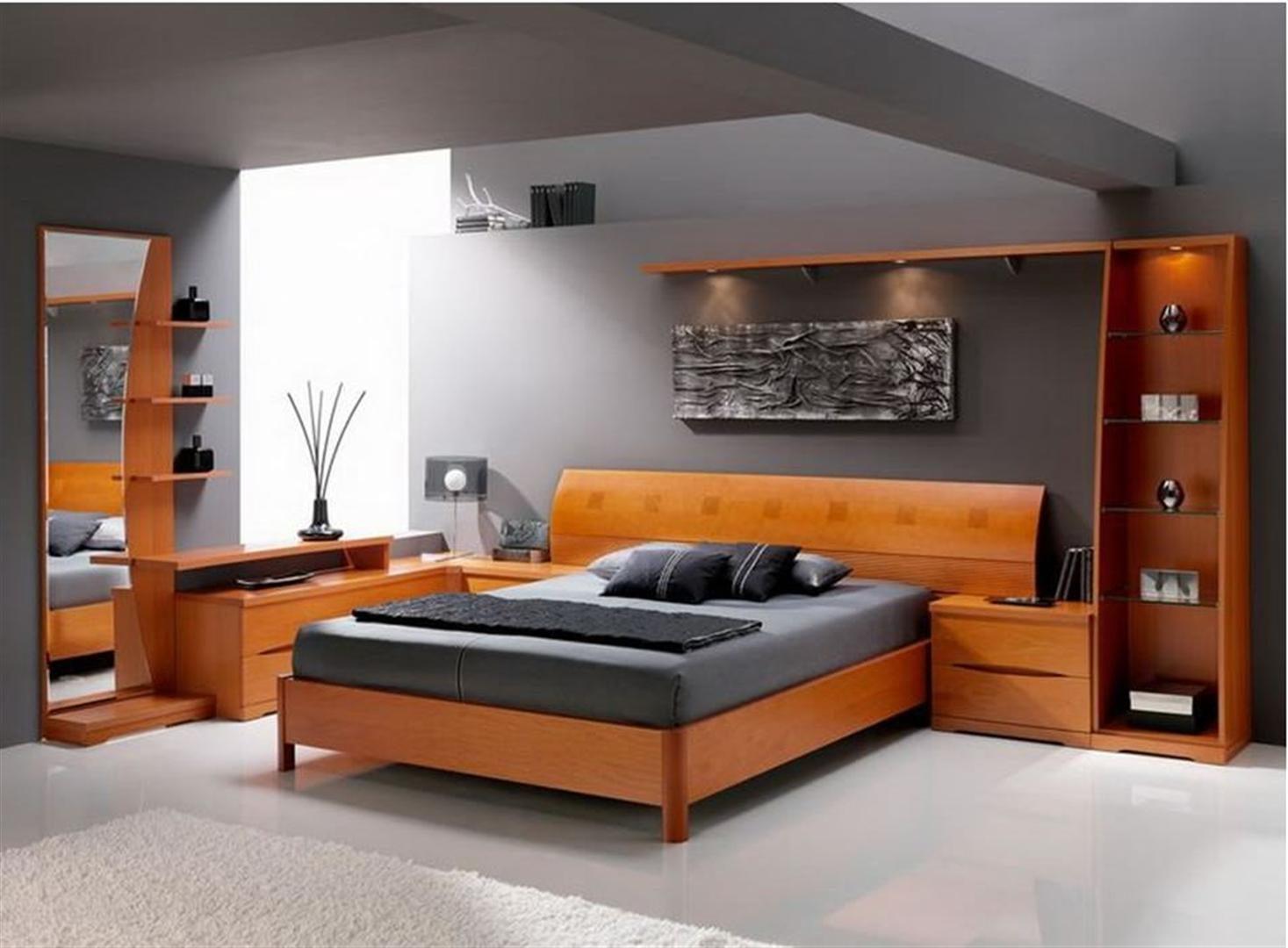 Muebles para habitaciones modernas :: Imágenes y fotos
