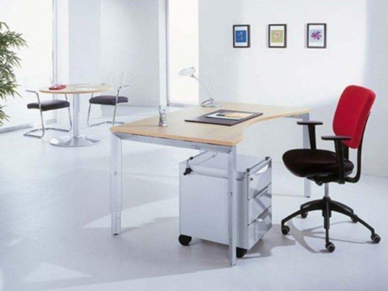 Oficinas modernas im genes y fotos for Estilos de oficinas
