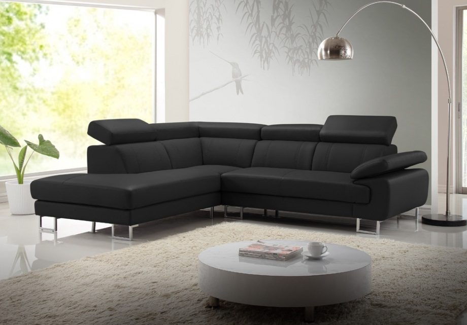 Sof chaise longue moderno im genes y fotos for Sofas chaise longue