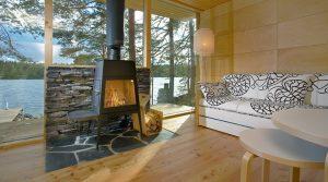 Consejos para decorar casas prefabricadas modernas for Consejos decorar casa
