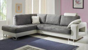 Consejos sobre sofás chaise longue