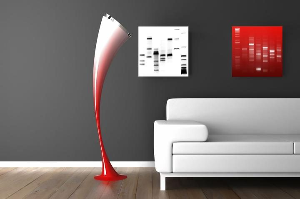Decoración minimalista moderna