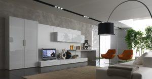 decoracin minimalista moderna - Decoracion Minimalista
