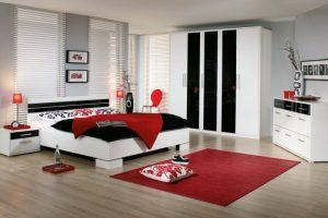 dormitorios de matrimonio modernos - Habitacion Matrimonio Moderna