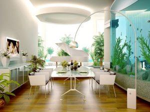 salones modernos - Salones Modernos